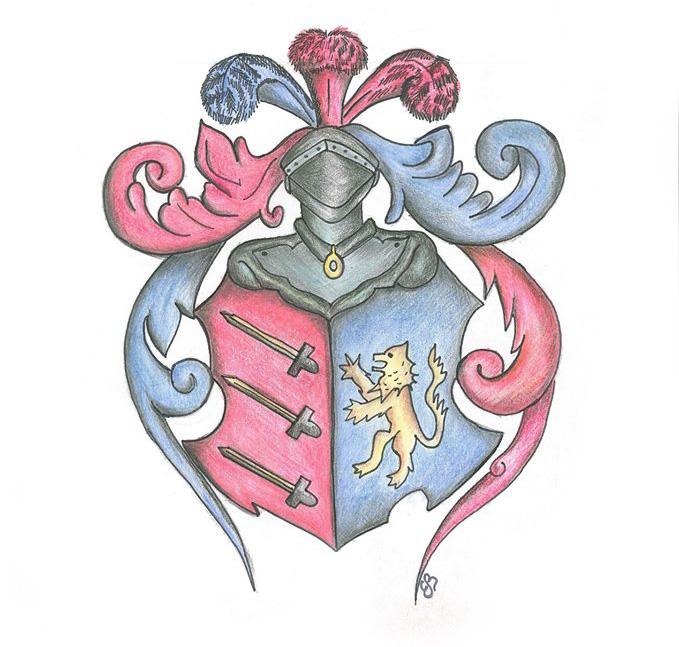 vecchio stemma